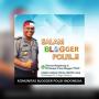 Blogger POLRI Bertujuan Membantu Penyebaran Berita Positif Ke Masyarakat