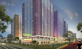 """Green Pramuka City """"Hunian Nyaman & Strategis di Pusat Kota"""""""