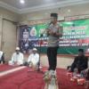 """Kombes Pol. Roma Hutajulu SIk, MSi,  """"Silaturahmi dan Doa Bersama Pengurus Masjid Sejakarta Pusat"""""""