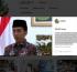 Harapan Presiden Jokowi di Bulan Ramadan 1438 Hijriah
