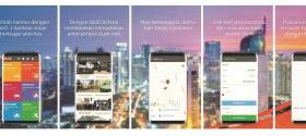 Aplikasi GlaD Indonesia