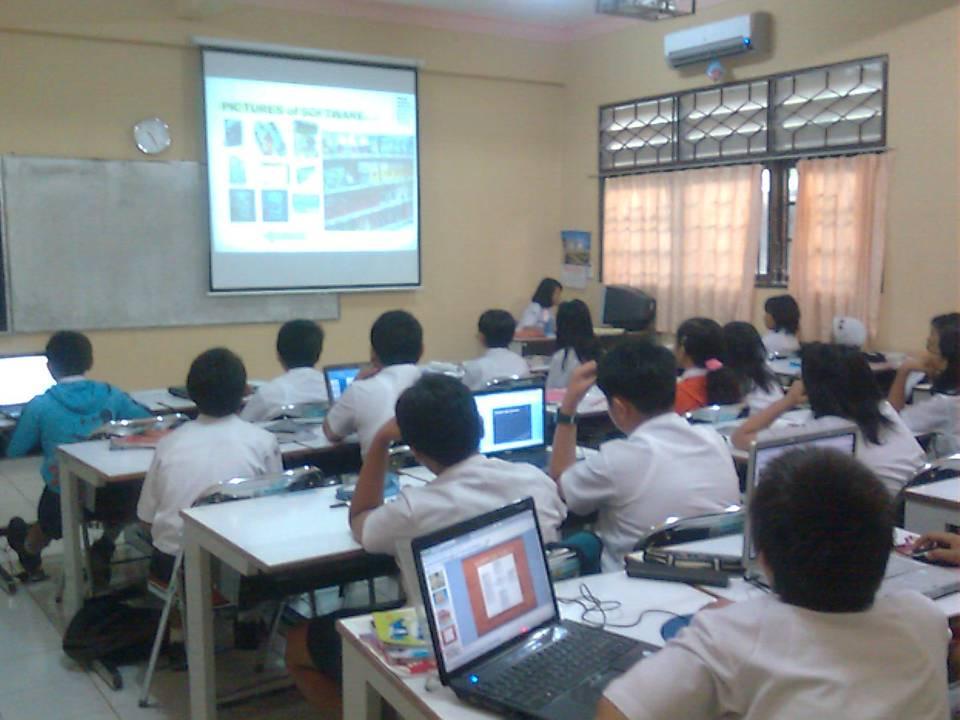 Peranan Teknologi Digital Dalam Pendidikan Bintangplus Com News Vlog