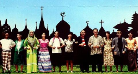 Indahnya Keberagaman Suku Dan Agama Di Indonesia Berita Terkini